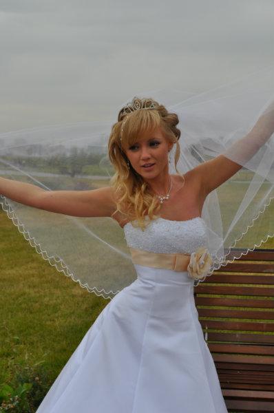 Купить Свадебные Платья Казань